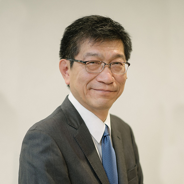 Mr. Hideki_FUSUKU