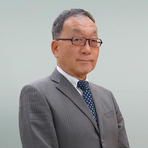 Mr. Seishiro Suzuki