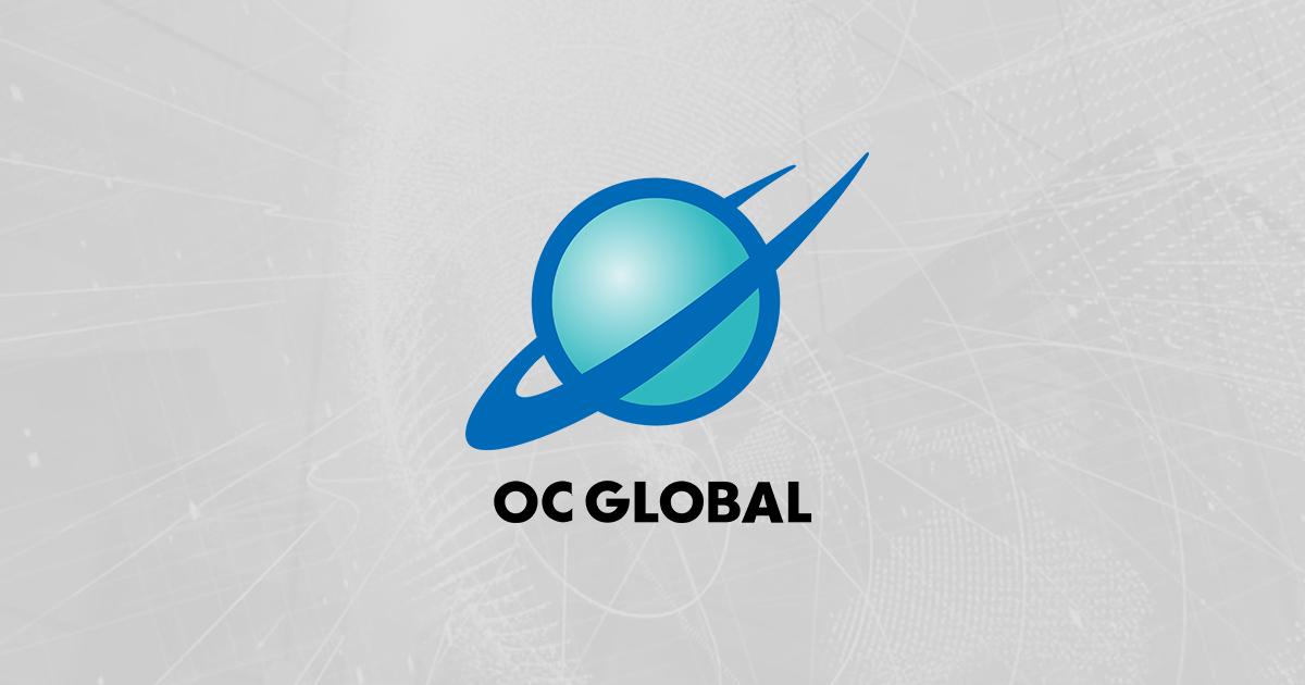 Home - OC Global