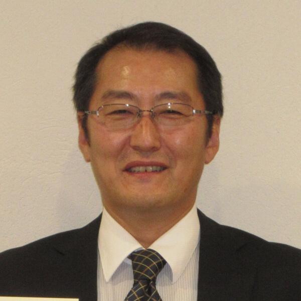Mr. Masataka FUJIKUMA