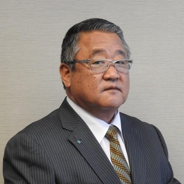 Mr. Tsuyoshi Fujii