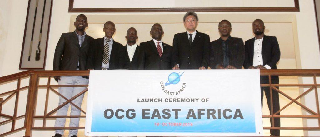 OCG East Africa Employees